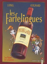 Feriasdhiver.fr Les Farfelingues Tome 3 Image