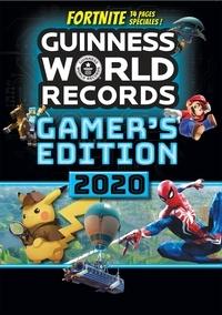 Deedr.fr Guinness World Records Gamers Image