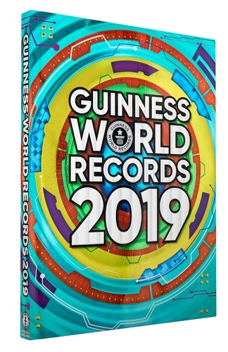 Guinness world records  Edition 2019