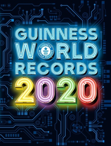 Guinness World Records  Edition 2020