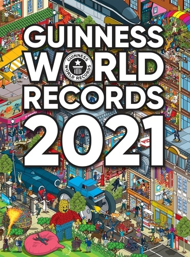 Guinness World Records  Edition 2021