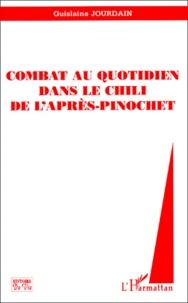 Histoiresdenlire.be Combat au quotidien dans le Chili de l'après-Pinochet Image
