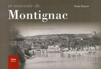 Guite Fourer - Se souvenir de Montignac.