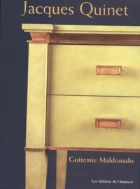 Guitemie Maldonado - .