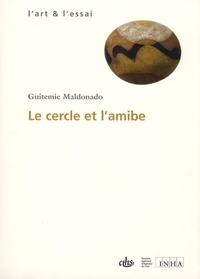 Guitemie Maldonado - Le cercle et l'amibe - Le biomorphisme dans l'art des années 1930.