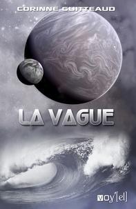 Guitteaud Corinne - Vague (la).
