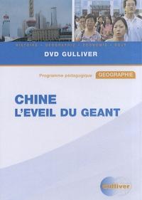 Gulliver - Chine, l'éveil du géant - DVD vidéo.