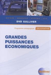 Gulliver - Grandes puissances économiques - DVD vidéo.