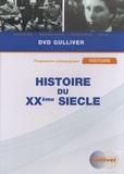 Gulliver - Histoire du XXe siècle - DVD vidéo.