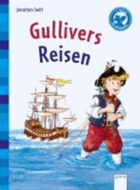 Gullivers Reisen - Arena Klassiker für Erstleser.