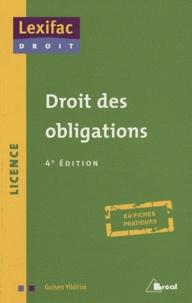 Openwetlab.it Droit des obligations Image