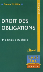 Deedr.fr Droit des obligations Image