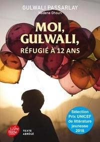 Openwetlab.it Moi, Gulwali, réfugié à 12 ans Image