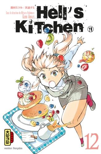 Gumi Amazi - Hell's Kitchen Tome 12 : .