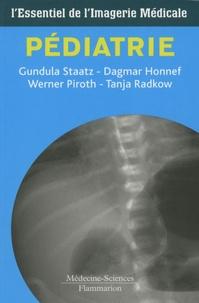 Gundula Staatz - Pédiatrie.