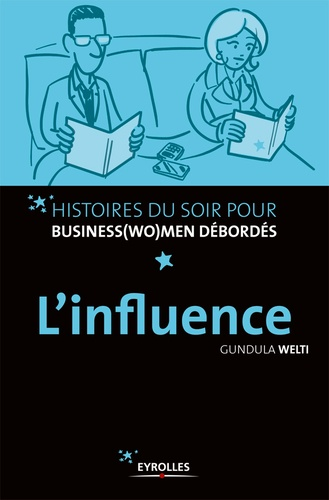 Gundula Welti - L'influence.