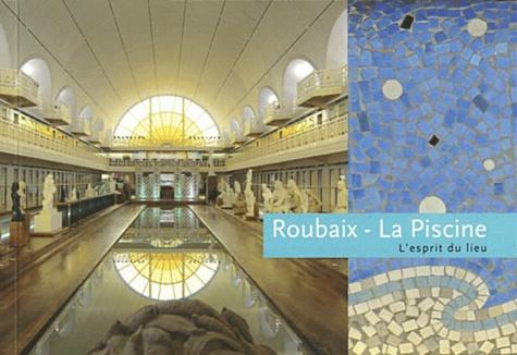 Gunilla Lapointe - Roubaix - La piscine - Musée d'art et d'industrie André Diligent.