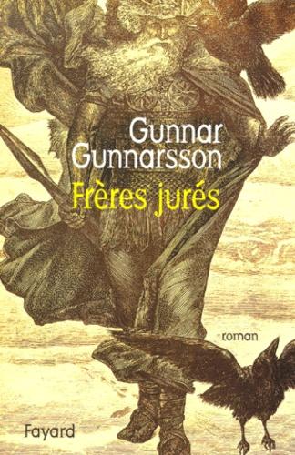 Gunnar Gunnarsson - .