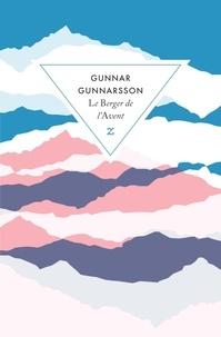 Gunnar Gunnarsson - Le berger de l'Avent.