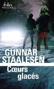 Gunnar Staalesen - Coeurs glacés - Une enquête de Varg Veum, le privé norvégien.
