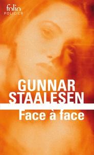 Gunnar Staalesen - Face à face - Une enquête de Varg Veum, le privé norvégien.
