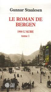 Alixetmika.fr Le roman de Bergen Image