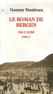 Histoiresdenlire.be Le roman de Bergen Image