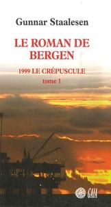 Deedr.fr Le roman de Bergen Image