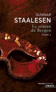 Rhonealpesinfo.fr Le roman de Bergen Tome 2 Image