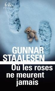 Deedr.fr Où les roses ne meurent jamais - Une enquête de Varg Veum, le privé norvégien Image