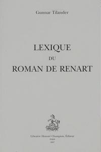 Ucareoutplacement.be Lexique du Roman de Renart Image