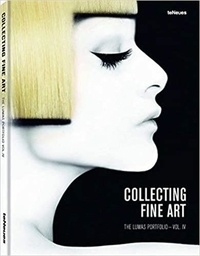 Téléchargez votre livre audio de navire Collecting Fine Art  - Volume 4, The Lumas Portfolio