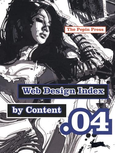 Günter Beer - Web Design Index by Content.04. 1 Cédérom