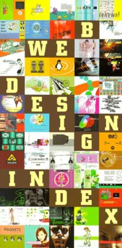 Günter Beer - Web design index. 1 Cédérom