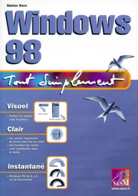 Galabria.be Windows 98 Image