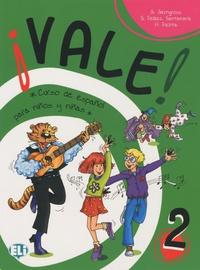 Vale! 2 - Curso de español para niños y niñas.pdf