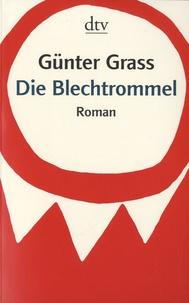 Günter Grass - Die Blechtrommel.