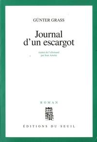 Günter Grass - Journal d'un escargot.