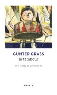 Günter Grass - Le tambour.