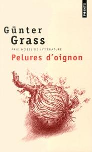 Günter Grass - Pelures d'oignon.