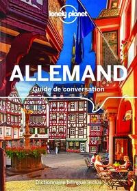 Gunter Muehl et Birgit Jordan - Guide de conversation allemand.