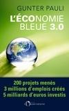 Gunter Pauli - L'économie bleue 3.0.