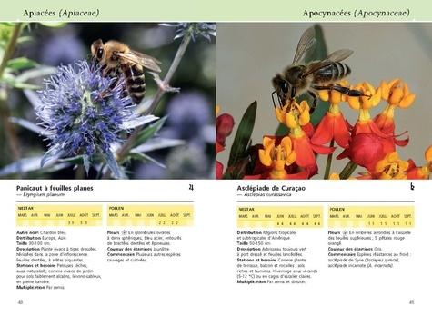 Reconnaître facilement 220 plantes mellifères. Repérer, identifier, planter, protéger