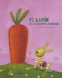 Gunter Segers et Heidi D'hamers - Ti Lapin et la carotte magique.