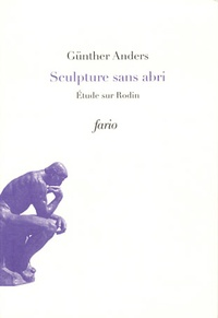 Sculpture sans abri - Etude sur Rodin.pdf