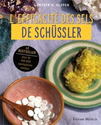 Günther Heepen - L'efficacité des sels de Schüssler.