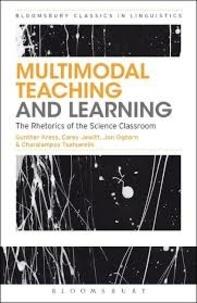 Gunther Kress et Carey Jewitt - Multimodal Teaching and Learning - The Rhetorics of Science Classroom.