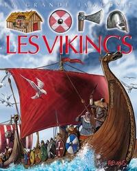 Gunther Ludwig et Giampietro Costa - Les Vikings.