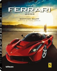 Günther Raupp - The Ferrari Book.