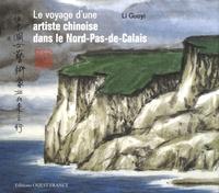 Guoyi Li - Le voyage d'une artiste chinoise dans le Nord-Pas-de-Calais.